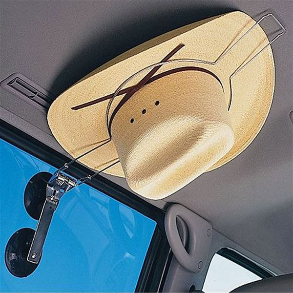 Quick Stick Hat Saver 01062 Cowboy Hat Rack Cowboy Gifts Diy Hat Rack
