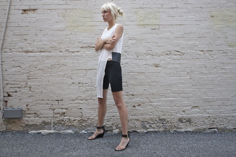 alterations for more flattering clothing via beachanddress.blogspot.com
