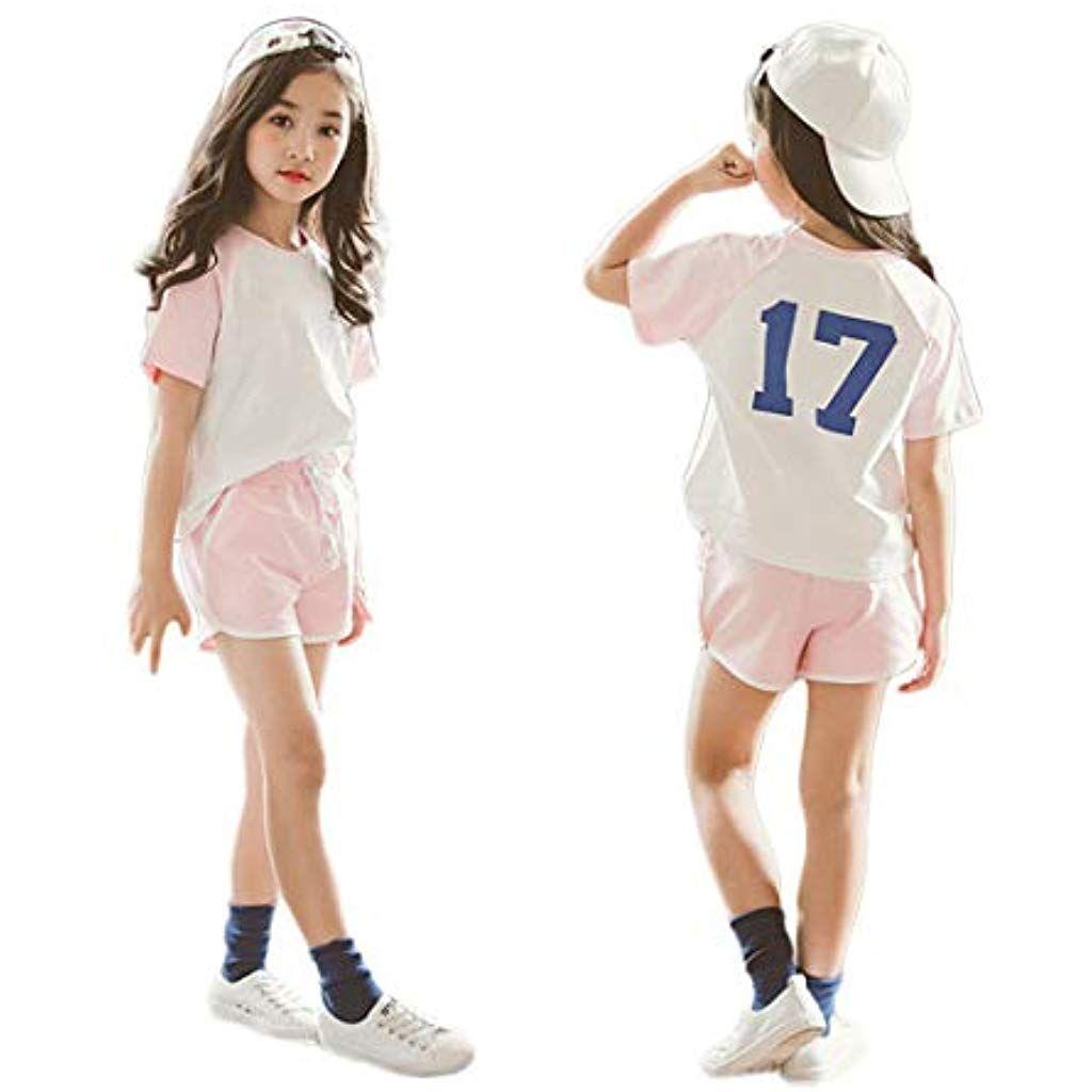 FORH Badebekleidung Unisex T-Shirt Jungen M/ädchen Bluse Oberteile Afrikanische Stil Tops Sommer Kurzarm Hemd Mode Sweatshirt Geschenk f/ür Kinder