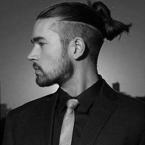 19 Samurai Hairstyles For Men