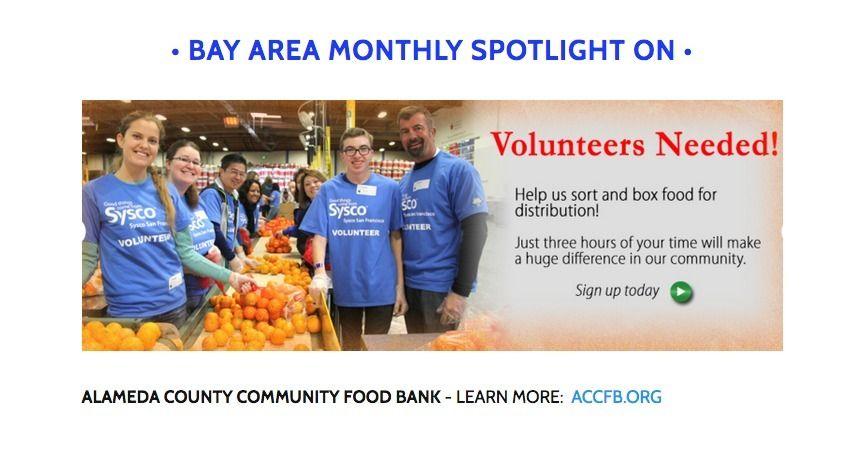 November spotlight on the alameda county community food
