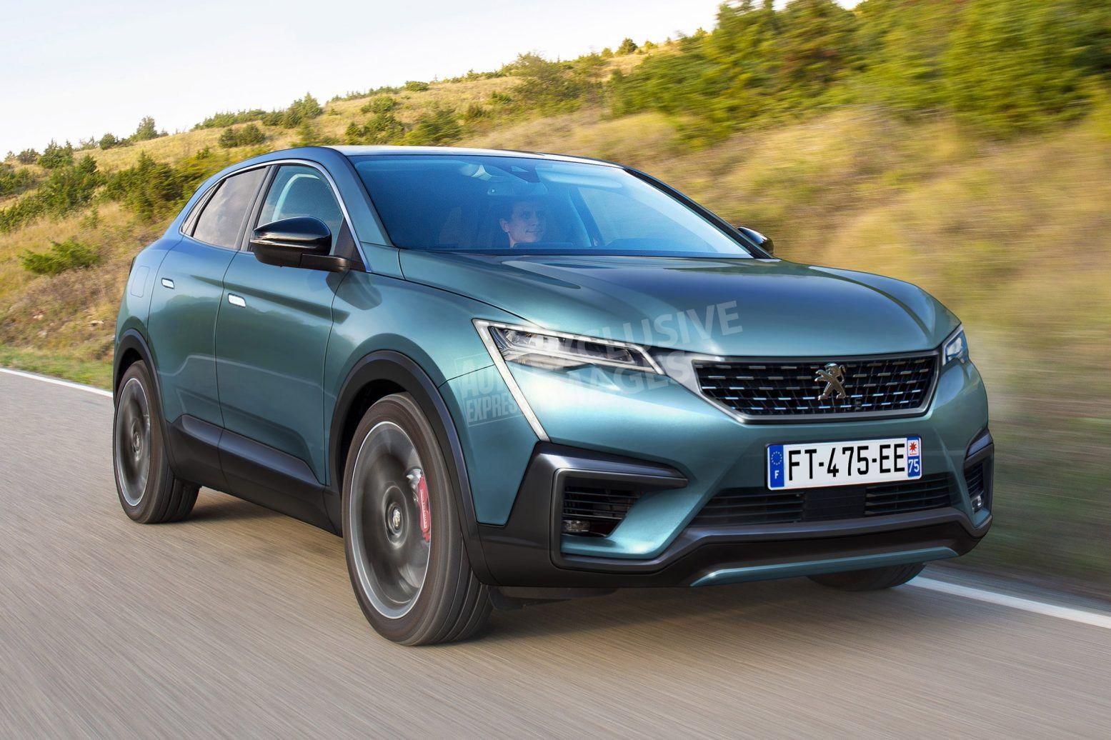The 2020 Peugeot 2008 Suv Is Going Through Cold Weather Screening In Sweden 2020 Peugeot 2008 Release Date It S Anticipated To Go On Sale At The Tai Aircross