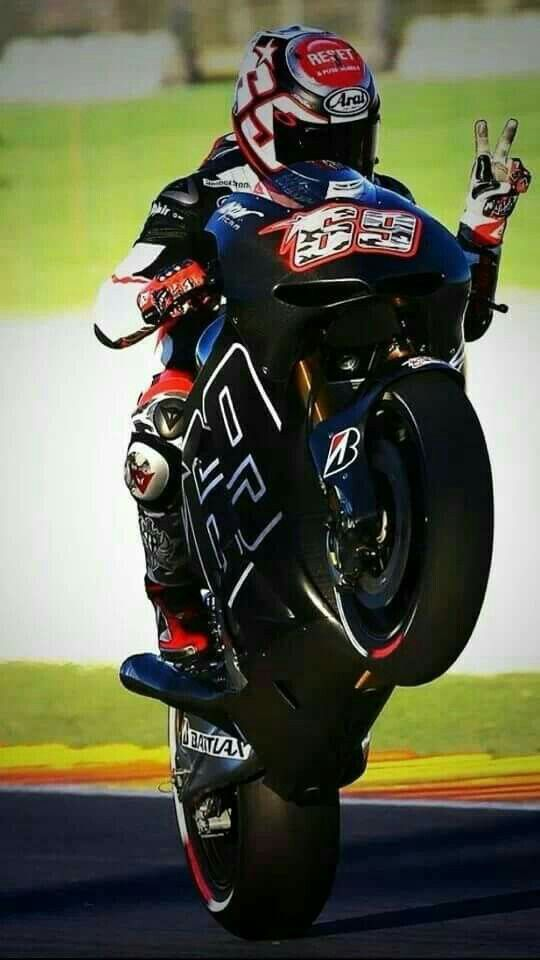 Pin On Nicky Hayden 69