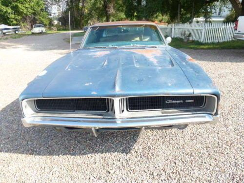 1969 Dodge Charger Project With Images Project Cars For Sale
