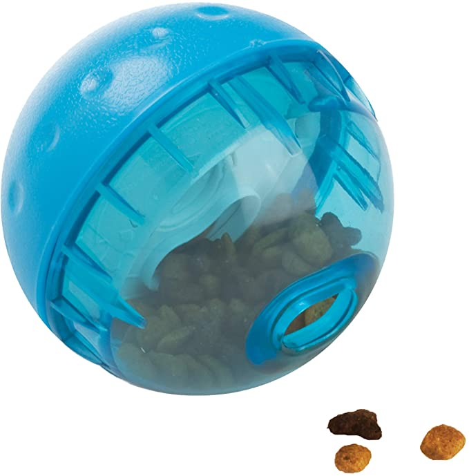 Pet Supplies Pet Toy Balls Our Pets Smarter Toys Iq Treat Ball Colors Mary Vary 4 2130010792 Dog Puzzle Toys Yorkie Puppy Care Interactive Dog Toys