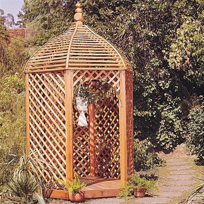 Buy Woodworking Project Paper Plan To Build Victorian Gazebo Plan No 603 At Woodcraft Com Victorian Gazebo Gazebo Plans Gazebo