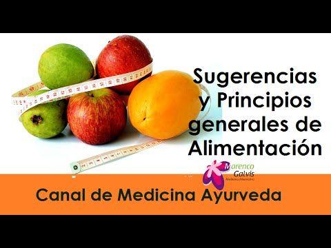 Nutrición / Alimentación Saludable y consciente / Medicina Alternativa