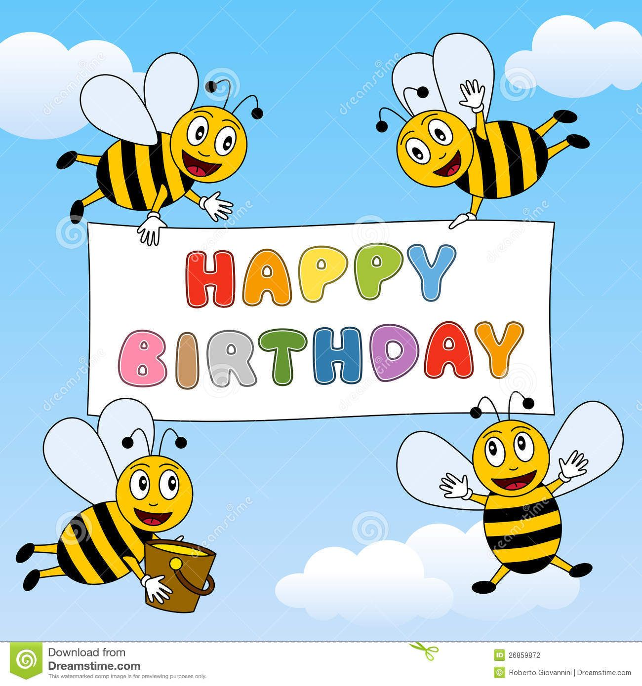 Rezultat iskanja slik za happy birthday beekeeper | Happy ...