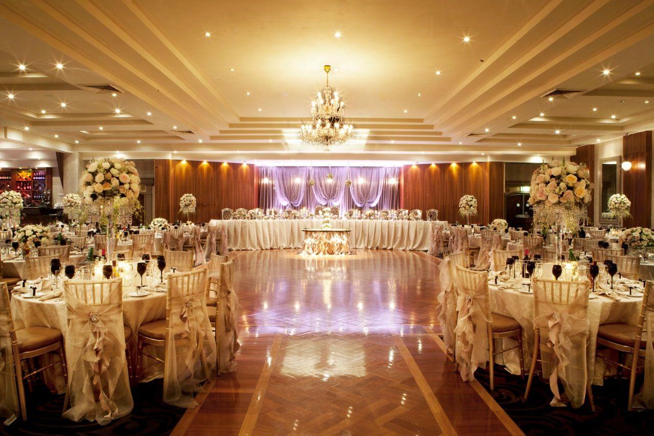 Conca Doros Stunning Classic Ballroom Celebrating 40 Years Of