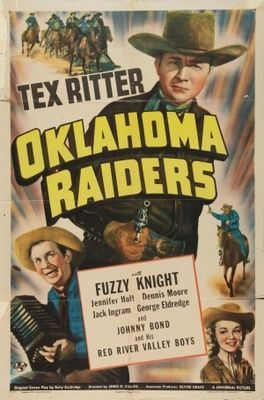 Download Oklahoma Raiders Full-Movie Free