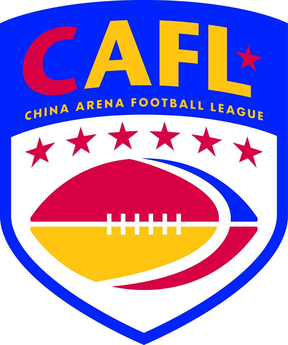 China Arena Football League Cafl Arena Football Football Logo