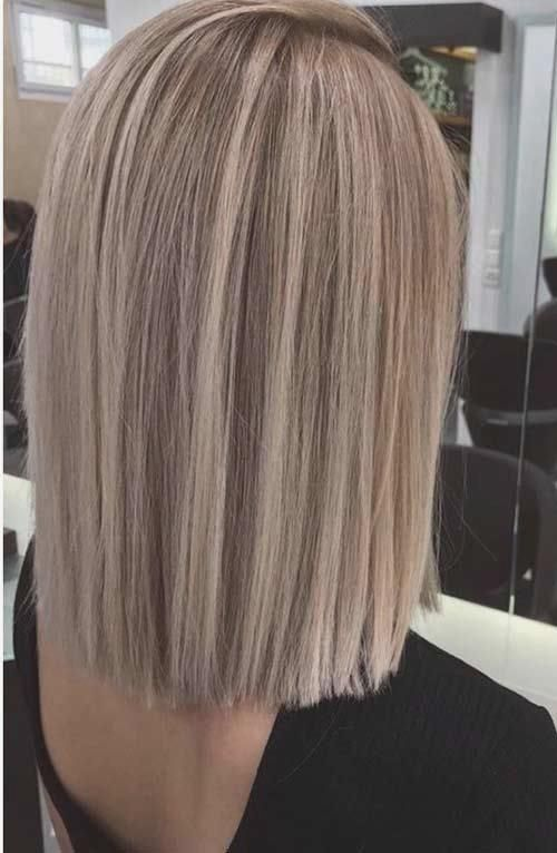 Fryzury Blond Image By Natalia Bejda On Hairstyle In 2020 Wlosy