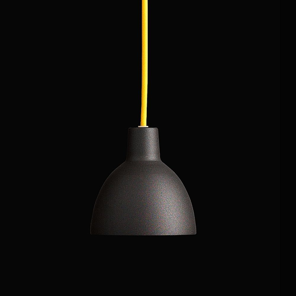Toldbod 120 pendant light thunder greyyellow cord louis poulsen toldbod 120 pendant light thunder greyyellow cord louis poulsen lighting as arubaitofo Image collections