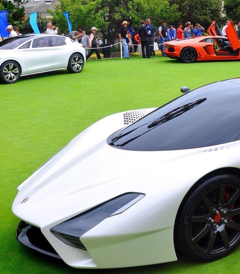 Auto Design And Cars