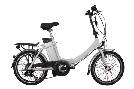 Cheap Folding Electric Bike F08 Folding Electric Bike Bike