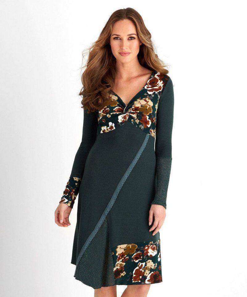 5007eb0606dd Joe Browns Druckkleid | Fashion_Sept_01 | Kleider, Wolle kaufen und ...