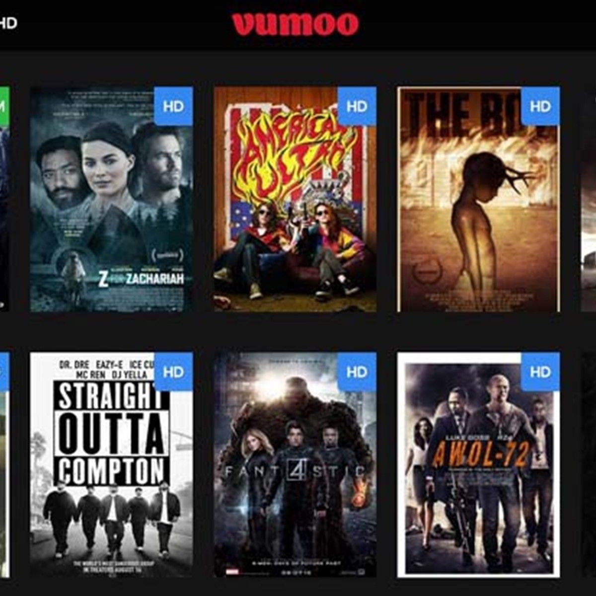 Pin on Go Movies