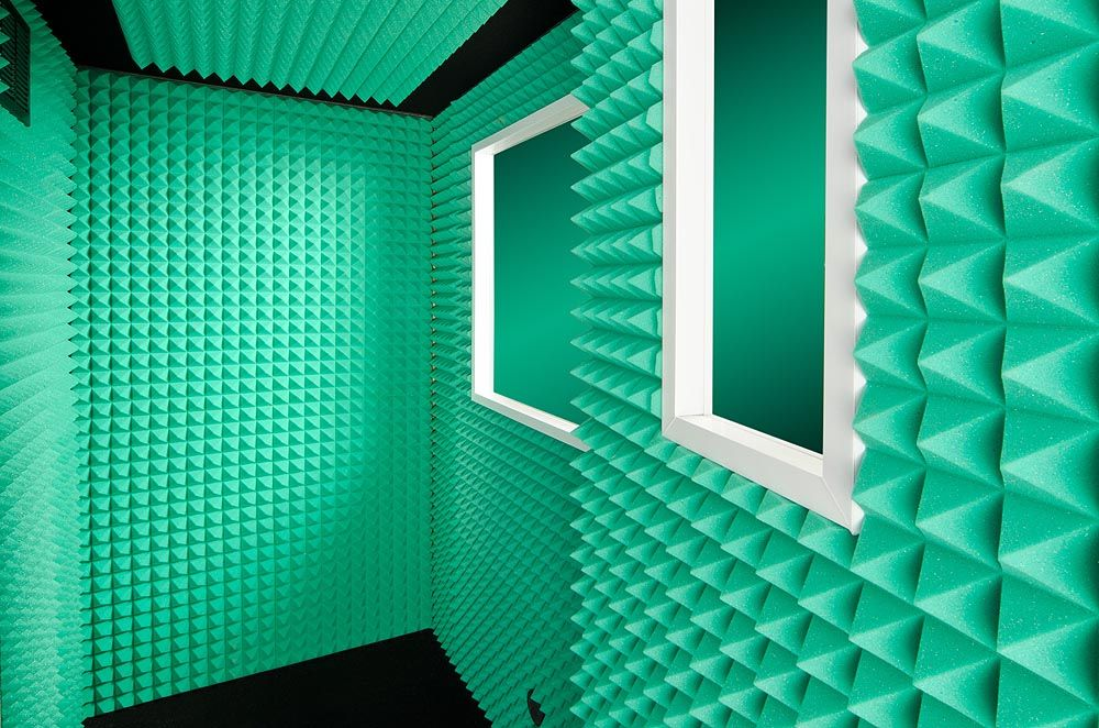 Acoustic foam room google search best of acoustic - Bedroom studio acoustic treatment ...