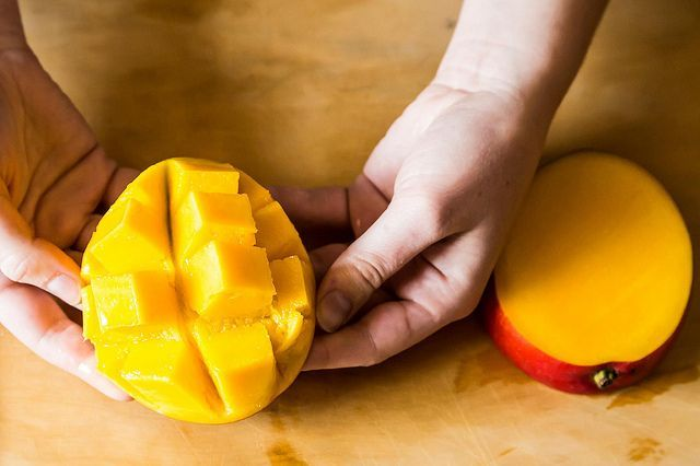 Photo of How to Slice a Mango