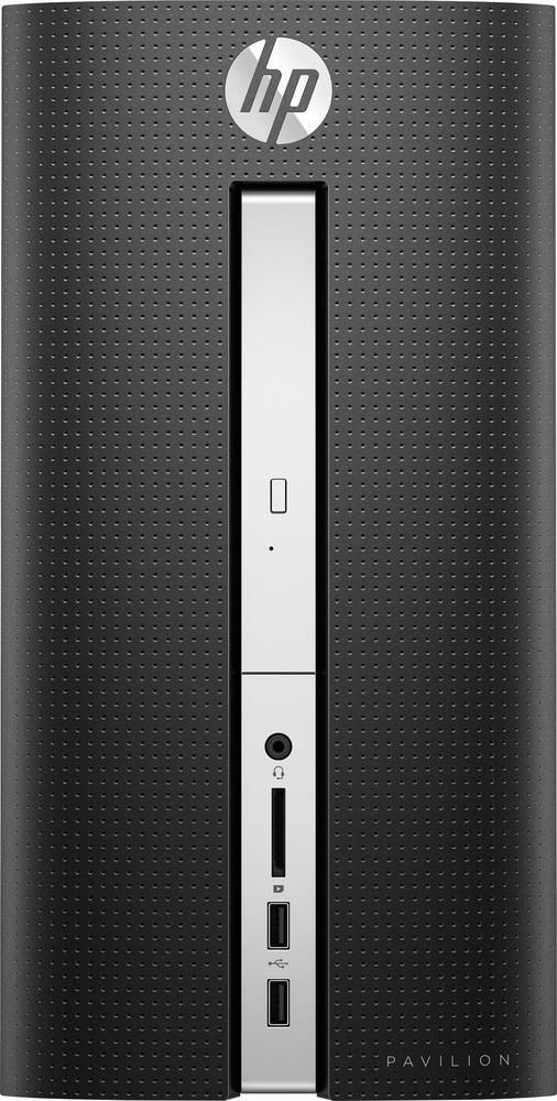 Just added to Desktop & All-in-One Computers on Best Buy : HP - ENVY Desktop - Intel Core i5 - 12GB Memory - 128GB Solid State Drive  1TB Hard Drive - Black/silver
