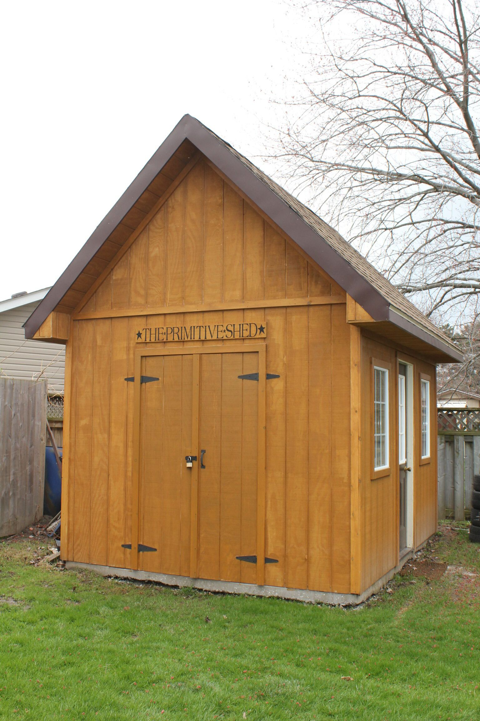 Spring has finally arrived at the primitive shed st catharines spring has finally arrived at the primitive shed st catharinesasses have started the primitive shed pinterest st catharines and primitives solutioingenieria Gallery