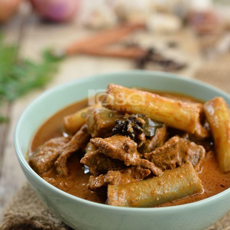 Resipi Turun Temurun Dari Utara Wajib Cuba Masak Rasa Masakan