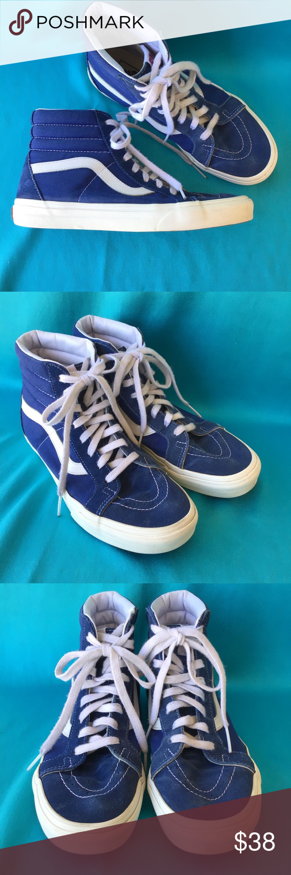 van s off the wall hi top sneakers sneakers top on off the wall id=92210