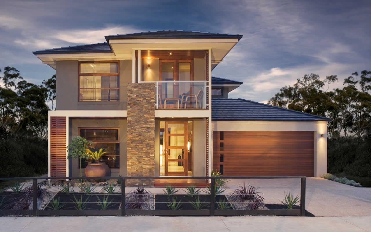 Garage casas pinterest casas modernas casas y hogar for Casa moderna 7 mirote y blancana