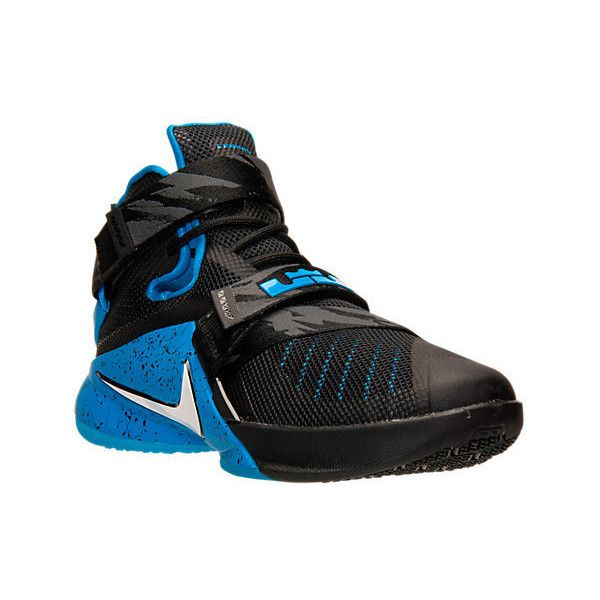 0510a255522 ... discount nike mens lebron soldier 9 prm basketball shoes 885 nok liked  on polyvore 68633 e640d