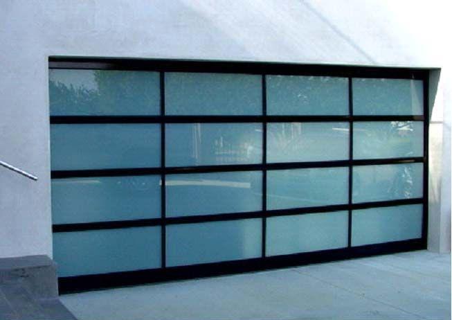 Modern Garage Doors contemporary garage doors | garage door solutions (866) 351-5987