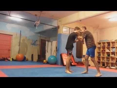 Tutorial 5 Modi di atterrare L'avversario-5 no duble leg takedown techniques 1 - YouTube
