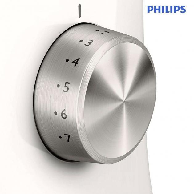 Philips 6-in-1 Avance Collection Kitchen Machine HR7958/01