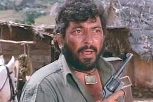 Indeed, Gabbar Singh is the most quoted bollywood villian of all times. Not just this, with some seriously good script writing by Salim - Javed, there's timeless wisdom in Gabbar Singh's cha