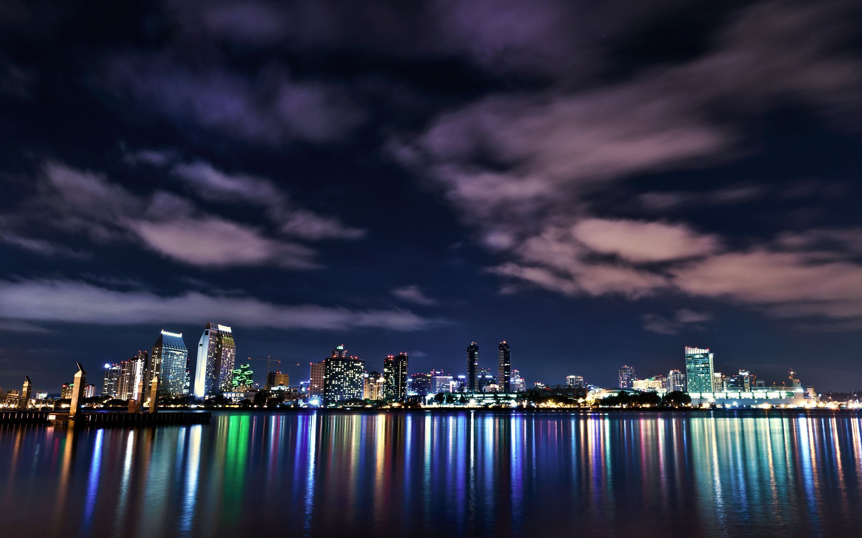 Best Wallpaper For Macbook Pro San Diego Skyline Retina Wallpaper Macbook Pro Wallpaper
