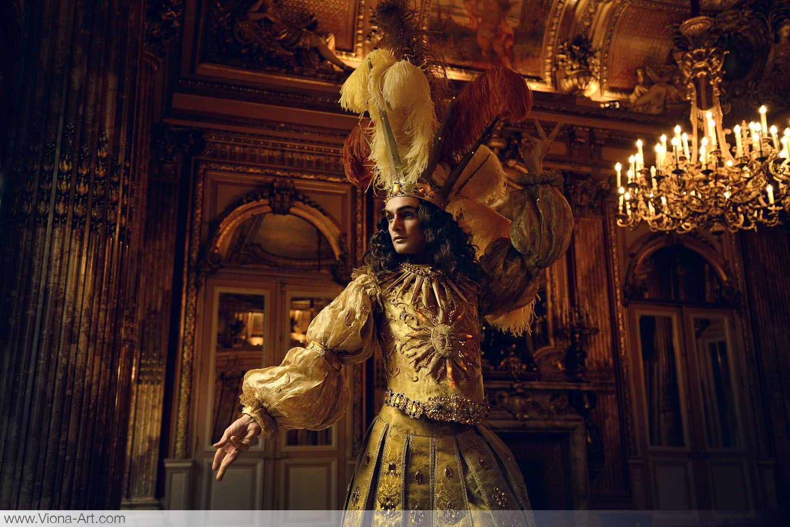 Louis Xiv Sun And Baroque On Pinterest