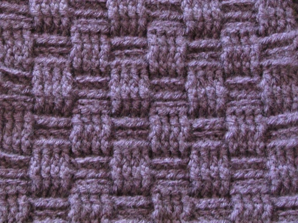 basketweave close-up   crochet projects   Pinterest   Afghans ...