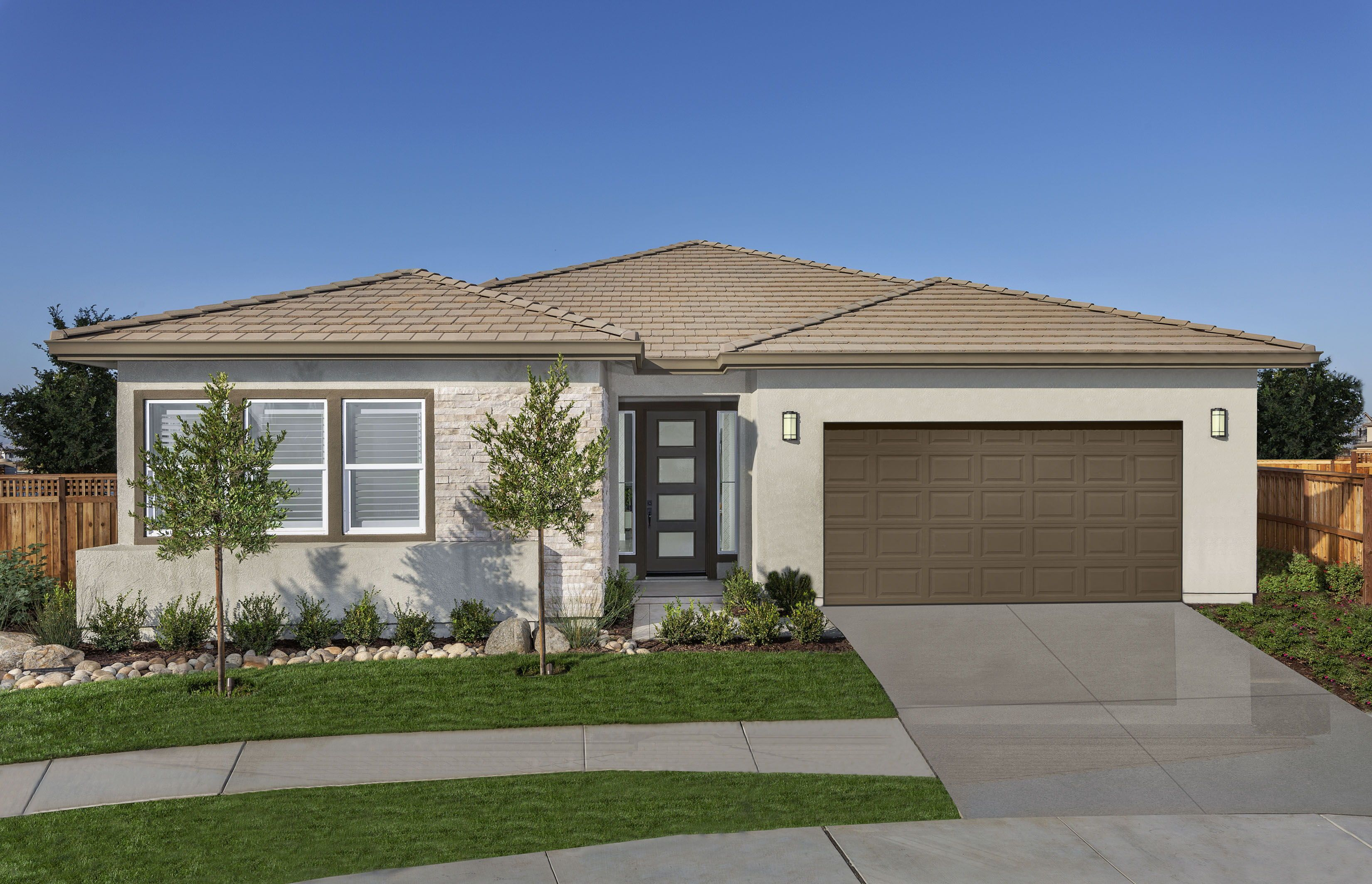 Residence 1 Exterior | Newport by Kiper Homes | River Islands in Lathrop, CA   #RiverIslands #RiverIslandsLathrop #RiverIslandsCA #RiverIslandsCommunity #CommunityAtRiverIslands #NorCal #NorCalRealEstate #NorCalLiving #BayAreaHomes #BayAreaRealEstate #NorCalHomes #LakeLife #LakeLifeAtRiverIslands #LakeLifeInspiration #RiverIslandsLife #LifeAtRiverIslands