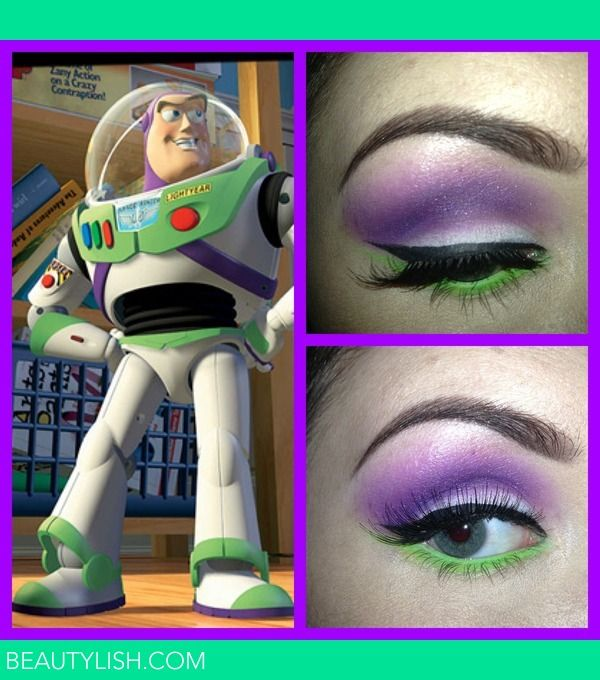 Buzz Lightyear to the rescue! | Chlo H.'s Photo | Beautylish
