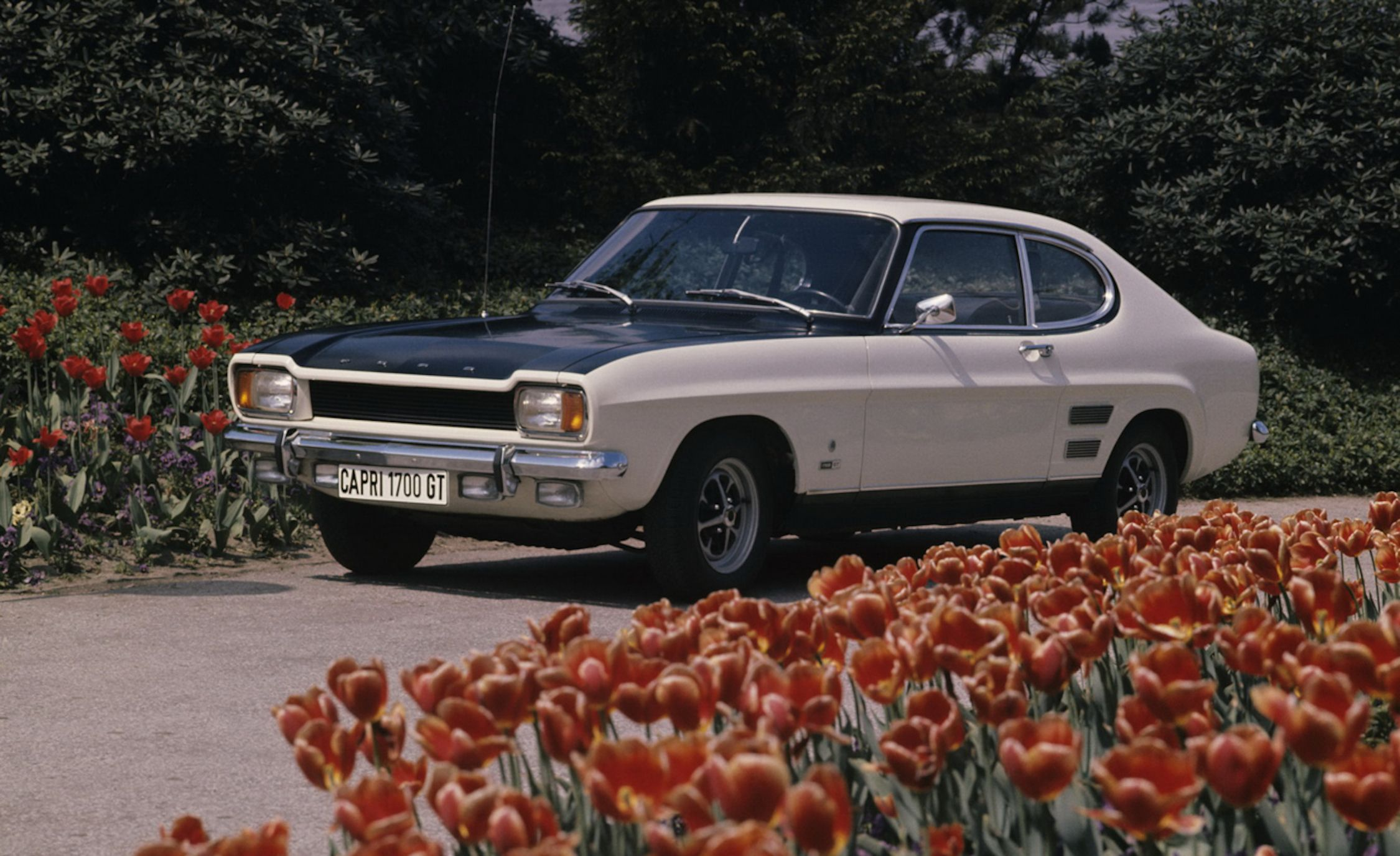 Ford For All These Are The 20 Best Ford Cars Of All Time Ford Capri Ford Capri