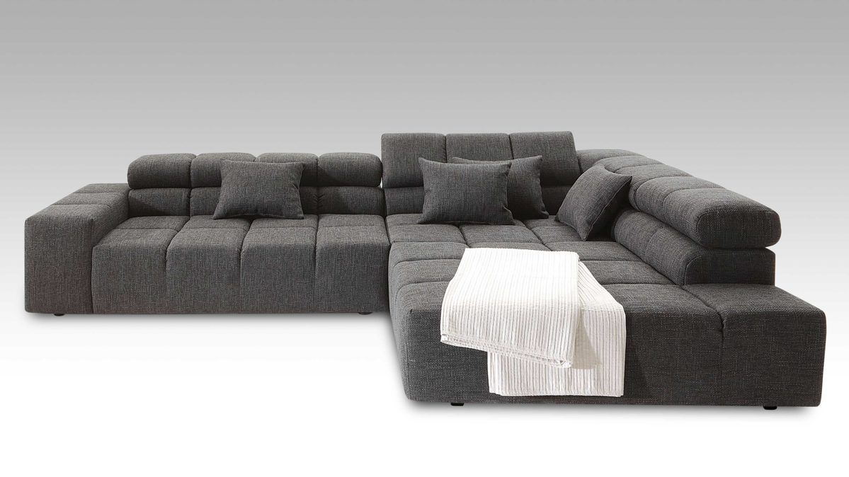 m bel a z couches sofas sofakultur lounge ecksofa bzw eckcouch 3c candy in. Black Bedroom Furniture Sets. Home Design Ideas