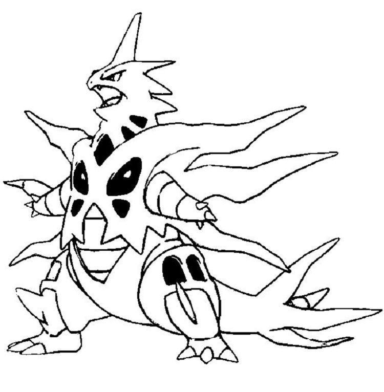 Pokemon Coloring Pages Tyranitar Pokemon Coloring Pokemon Coloring Pages Coloring Pages