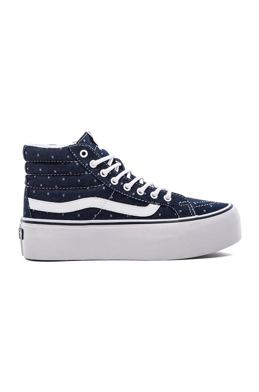 e2ab3a5acf VANS Sk8-Hi Platform Sneaker.  vans  shoes  sneakers