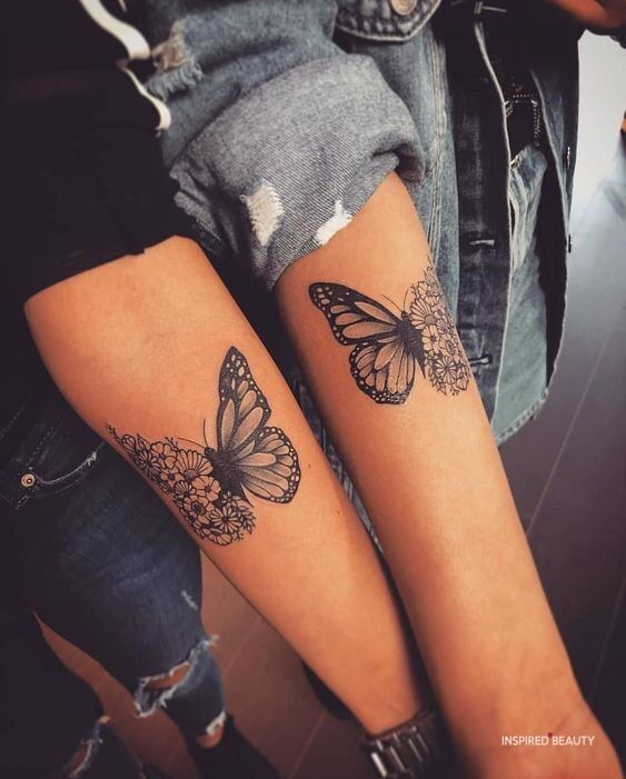 17 Forearm Tattoos For Women 2021 - Inspired Beauty