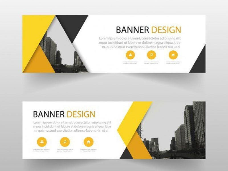 Banner Toko Fotocopy Cdr - contoh desain spanduk