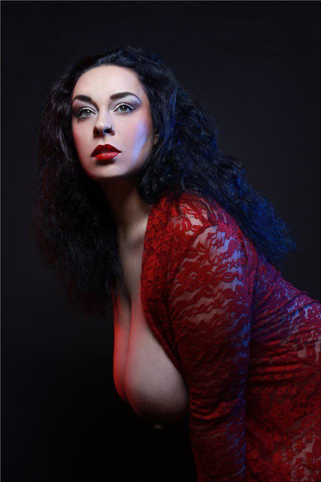 Anastasia Lux nude 903