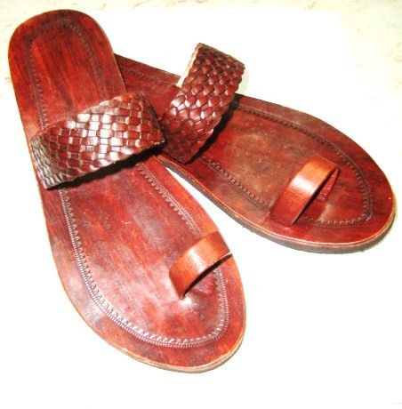 Braided Band Leather Sandals Handmade Sandals Indian Leather Sandals Ladies Mens Custom Made Leather Sandals Handmade Handmade Sandals Leather Sandals