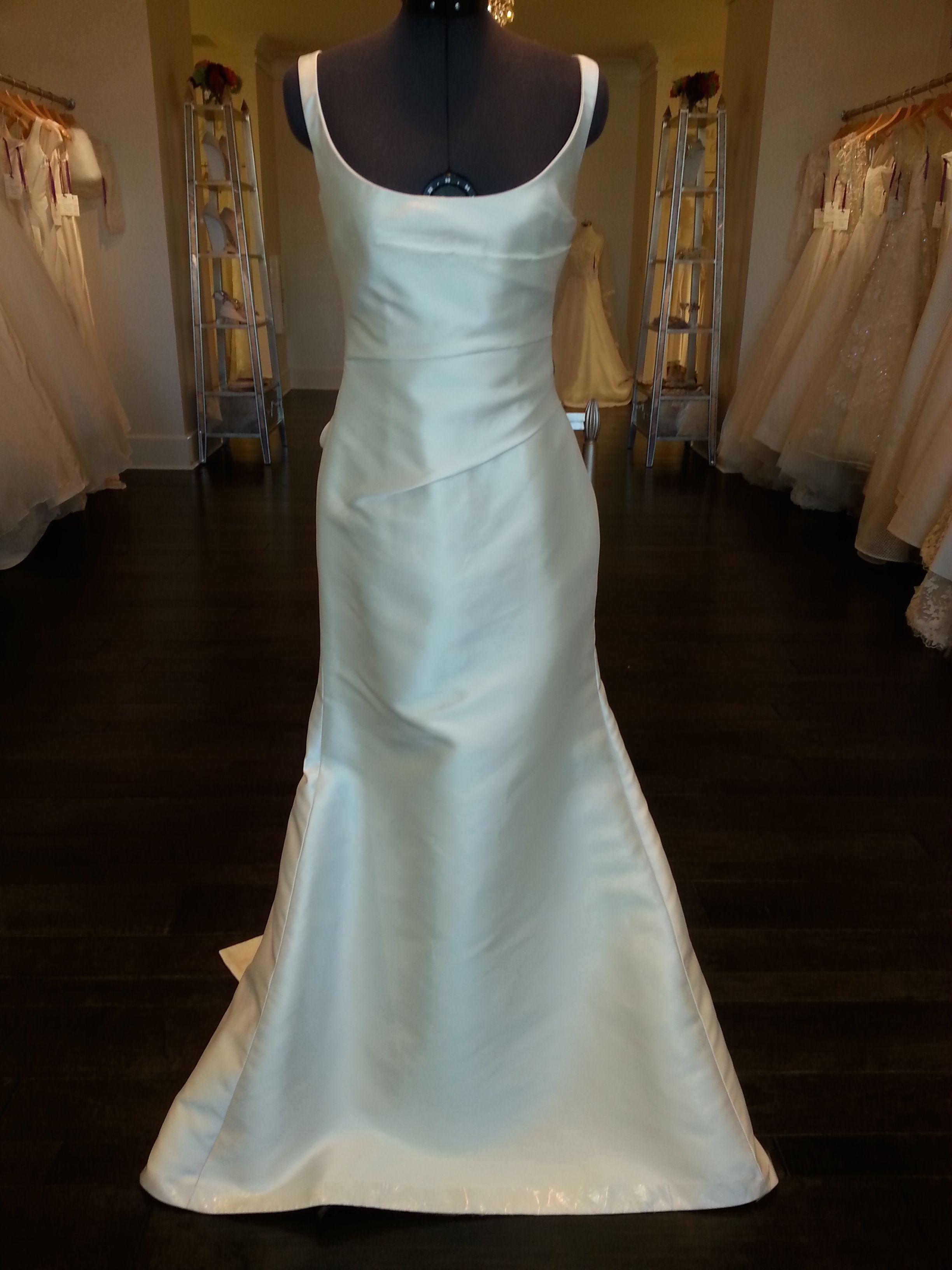 0ce855c9ec5a Le Spose di Gio R10 Size 4 Wedding Dress – OnceWed.com