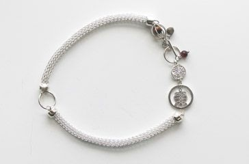 Astrology Collection By Zeina Tahan Jewelry Silver Bracelet Silver