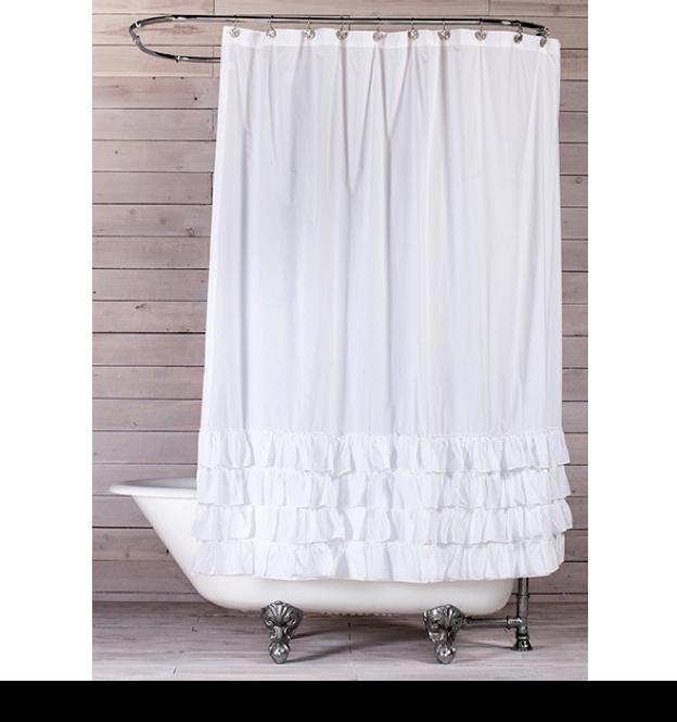 Extra Long Shower Curtain Liner 96 : Best Shower Curtain Ideas