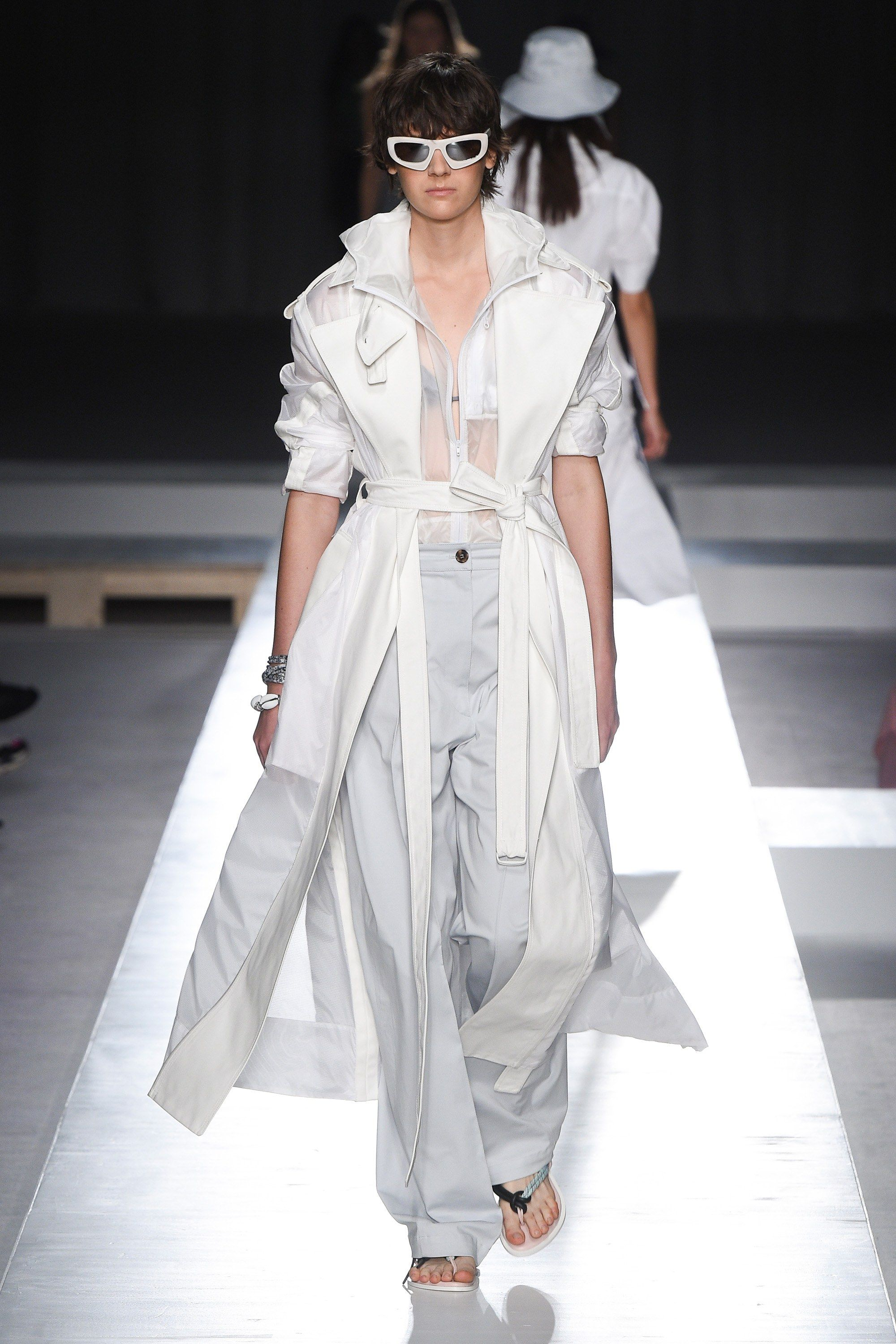 Sportmax Spring 2019 Ready-to-Wear Collection - Vogue 7cb4c0a20
